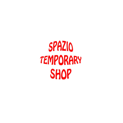 Spazio Temporary Shop